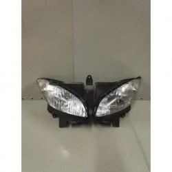 Optique phare Yamaha FZ6 fazer 2004 et après