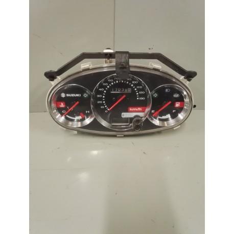 compteur tableau de bord Suzuki 125 Burgman 2004