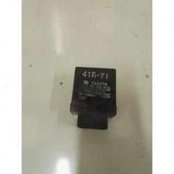 Relais gestion, pompe, clignotant YAMAHA 750 FZX FAZER
