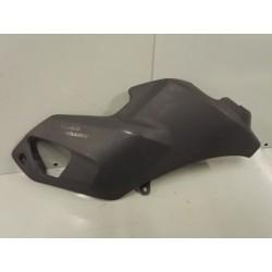 Carénage sabot droit Honda NC 700/750 X