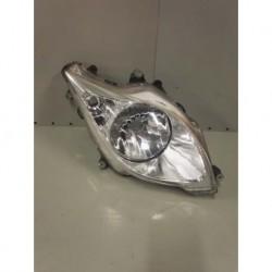 Optique phare droit Honda 400/600 SWT
