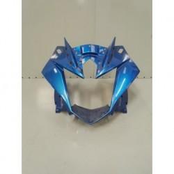 face avant bleu Yamaha XJ6 F diversion 2010