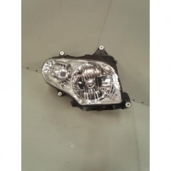Optique phare droit Honda 1800 goldwing 2009