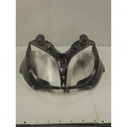 face avant  noir  Honda SWT 400 / 600
