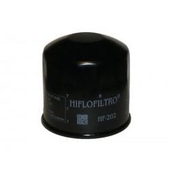 FILTRE A HUILE HF202