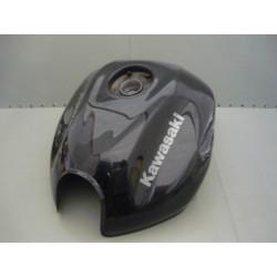 réservoir essence kawasaki Z 750 1000 2007 noir