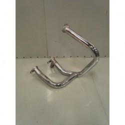 Pare cylindre avant droit Honda 1800 goldwing