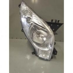 optique phare droit Honda Swing 125