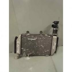 radiateur d'eau droit Honda VFR 800 Vtec