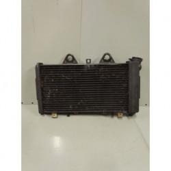 radiateur d'eau Triumph 1200 Trophy