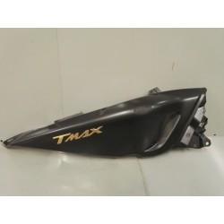 Flanc arrière droit Yamaha 530 Tmax