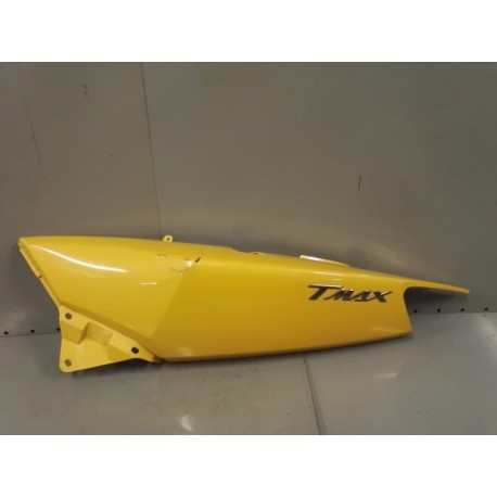 Flanc arrière gauche Yamaha 500 Tmax 2008-2011