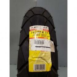 pneu arrière Dunlop 140/80 R17