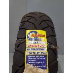 pneu arrière Kenda 150/70/17 69 H