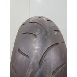 pneu arrière Dunlop 190/50 ZR17 73 W