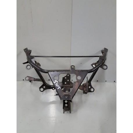 Support avant Honda SWT 400/600