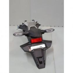 support plaque Honda X-ADV