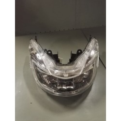 Optique phare honda PCX 125 2015