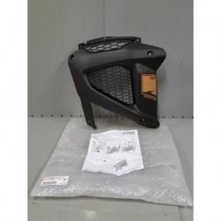 flanc gauche Yamaha 1200 Super Ténéré