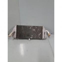 radiateur d'eau Yamaha 125 Xmax 2009