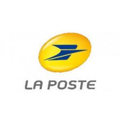 Frais de Port La Poste Colissimo La Martinique