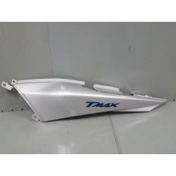 Flanc arrière gauche Yamaha 530 Tmax 2017