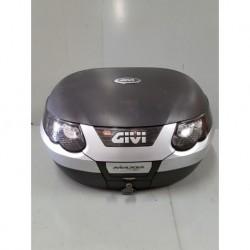 top case Givi Maxia 3 52 litres