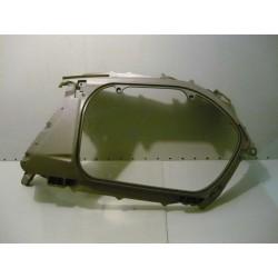 valise droite Honda F6B et 1800 goldwing 2012 et après