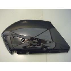 Couvercle valise gauche noir Honda 1800 goldwing 2013
