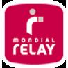 Frais de Port Mondial Relay