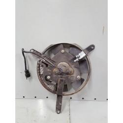 Ventilateur Radiateur Suzuki GSXR 600 2002