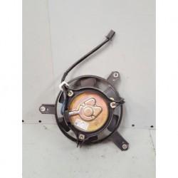 ventilateur radiateur Honda 400 / 600 silverwing