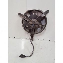ventilateur radiateur Suzuki 750 GSXR 2003