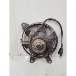 ventilateur radiateur Suzuki SV 650 2002