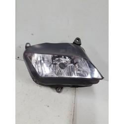 Optique phare droit Honda CBF 1000 2010 et après