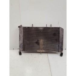 radiateur d'eau Yamaha MT09 Tracer