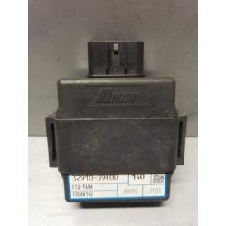 relais/boîtier pompe à essence  Suzuki 600 GSXR 2003