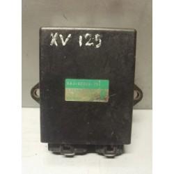 boîtier allumage CDI  Yamaha XV 125 Virago