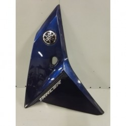 Flanc droit bleu radiateur Yamaha MT09 TRACER