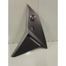 Flanc gauche gris mat radiateur Yamaha MT09 TRACER