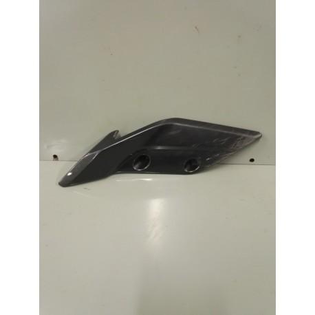 Cache peint gauche par main Yamaha MT09 TRACER