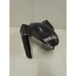 garde boue avant  noir Yamaha MT09 TRACER