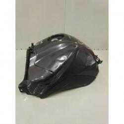 réservoir essence Yamaha FZ8 gris foncé