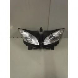 Optique phare Yamaha FZ6  FZ8 S Fazer