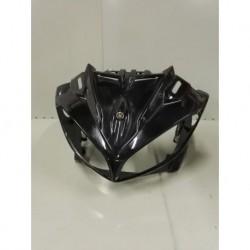 Face avant noir Yamaha FZ8 S Fazer