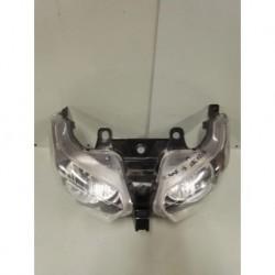 optique phare Yamaha 125 XMAX 2014