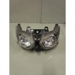optique phare Yamaha 125 XMAX 2015