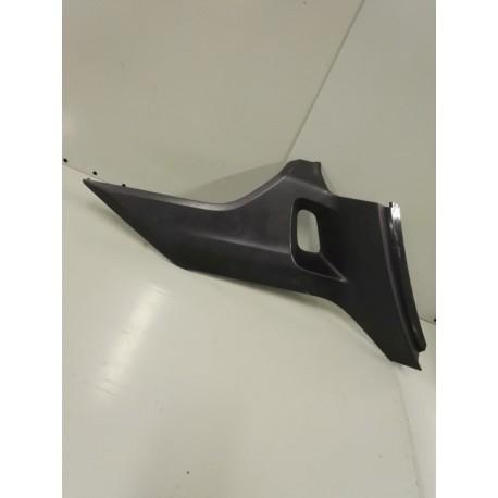 Cache latéral gauche partie arrière Honda 1800 goldwing