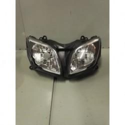 optique phare Honda forza 300