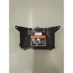 cache batterie Honda  Integra